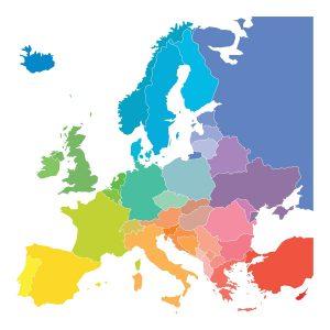 In der Europäischen Union gilt die EU-Erbrechtsverordnung.