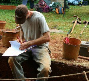 Ein Archäologiestudium ist kein Enterbungsgrund.